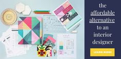 Colorful DIY Photo Gallery Wall | Kaleidoscope Living Painted Vinyl Floors, How To Organize Your Closet, Diy Screen Door, Ikea Billy Bookcase Hack, How To Make Curtains, Diy Countertops, Diy Vanity, Diy Photo, Christmas Diy