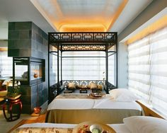 Best Spas In New York City It S Time To Treat Yourself If You Are Looking For A Spring Escape Head One Of The