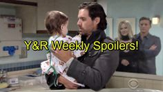 'The Young and the Restless' Spoilers: Traci's Plans Go Awry – Nikki Plays Favorites - Devon Fires Hilary