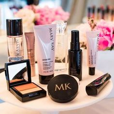 Whether you're a bride, bridesmaid or guest, we've got skincare and makeup looks that will dazzle. Find beauty and bridal inspo at our bio link! #MarryKay