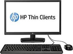 HP Teradici Tera2321 512 MB RAM 32 MB Flash All-in-One Zero Client J2N80AA#ABA Best Desktop Computers, Gaming Pcs, Aba, Computer Accessories, All In One, Monitor, Zero, Things To Sell, Keyboard