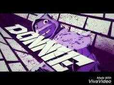 TMNT 2012~Donatello - YouTube