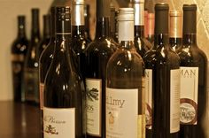 Enjoy one of the great Texas wines soon! #texaswine #texas #wine