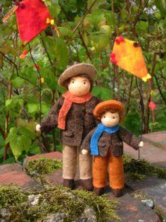 Herbst blumenkinder-und-deko