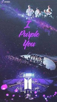 I purple you! Bts Wallpaper Lyrics, Army Wallpaper, Vlive Bts, Bts Taehyung, Foto Bts, Bts Army Bomb, Abi Motto, Bts Cute, Bts Playlist