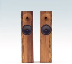 10 best-designed speakers Fern and Roby Beam Tower