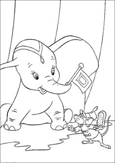 661 Best Printable Coloring Book Pages Vintage Disney Kid