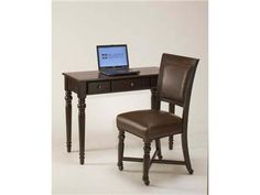 Furniture Carillo Desk And Chair, 63775, and other Home Office Desks