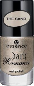dark romance - nail polish 04 gothic gold - essence cosmetics