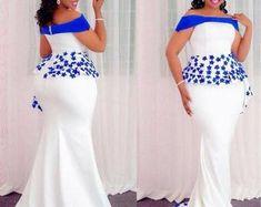 African Bridal Dress, African Wedding Attire, African Fashion Ankara, Latest African Fashion Dresses, African Dresses For Women, African Print Dresses, African Print Fashion, African Attire, African Women