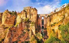 Game of Thrones Spain Tour: Season 5 | Zicasso