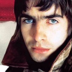 LIAM Gene Gallagher, Lennon Gallagher, Liam Gallagher Oasis, Liam And Noel, El Rock And Roll, Britpop, Wonderwall, Attractive People, To My Future Husband