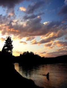7 best national parks for fly fishing