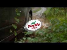 Turtle Wax Dash & Glass Foaming Cleaner - YouTube
