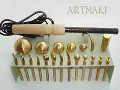 Профессиональные инструменты