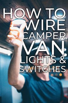 How to Design and Install Solar on a Camper Van - Van Life Bus Camper, Build A Camper Van, Camper Life, Camper Trailers, Vw Bus, Teardrop Trailer, Teardrop Camper, Van Kitchen, Life Kitchen