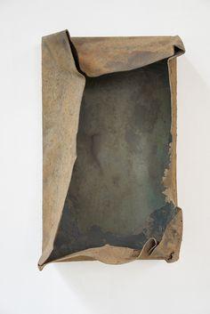 Meuser, 'Hände weg von der Kiste,' 2015, Meyer Riegger