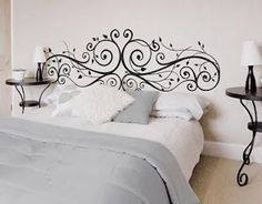 might need this painted above my bed