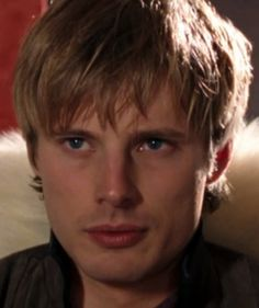 Sultry, just the way I like him. Merlin And Arthur, Bradley James, Colin Morgan, Family Issues, Just The Way, Superwholock, Eye Candy, Spaces, Singers