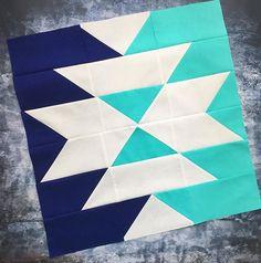 Quilt Square Patterns, Barn Quilt Patterns, Pattern Blocks, Modern Quilt Blocks, Star Quilt Blocks, Barn Quilt Designs, Quilting Designs, Southwestern Quilts, Indian Quilt