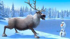 'Frozen' (Disney Animation Studios)