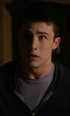 Dylan Minnette as Zach Cooper