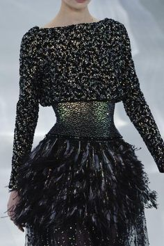 Chanel Haute Couture spring 2014 OMG really repin Follow me I wont disappoint you Corinne Madias Northville Mi