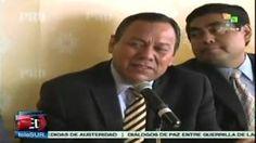 #Mexico: izquierda seguirá rechazando resultado electoral
