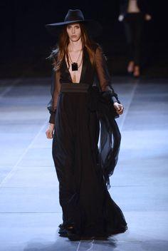 SS13_Heidi Slimane: YSL is dead, new chic rock is born!    I found my fav designer after Christophe Decarnin!!!