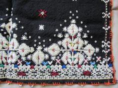 Болгария | Kapanska Prestilka  Traditional Bulgarian Apron by GalyaKireva, $400.00