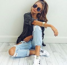 Outfit Ideas *