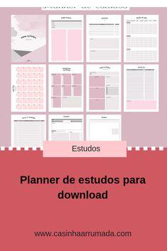 Insta Bio, Bullet Journal School, Study Planner, School Study Tips, Pretty Notes, Apps, Personal Branding, Planner Stickers, Bujo