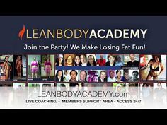 Dr. George's Lean Body Academy: Way Beyond Weight Loss - Video