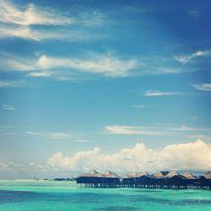 #Maldivas 🐠🌴🌊🏄