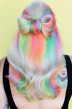 Are you searching for the most amazing hairstyle ideas to attend a special occasion? Then it is the right place for you. See our suggestions. #hairstyles #specialoccasion #longhairstyles #cutehairstyles