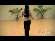 Learn Belly Dance Basics- Destiny Rose - YouTube she's my absolute fave! I ♡ her. From my home town redding california.