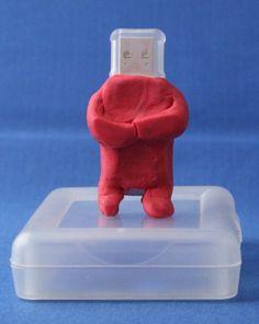 USB Otto Man