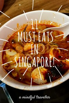 Singapore is a gastronomic playground for the culinary senses. Mouthwatering local dishes and dishes from around the globe can be found here in this gourmet city. A tantalising adventure awaits you… Singapore Sling, Singapore Food, Singapore Travel, Cities In Singapore, Asia Travel, Croatia Travel, Hawaii Travel, Italy Travel, Malaysian Food