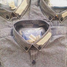 Novos chemises e croppeds jeans a caminho!!!! Vai ter grade P, M e G