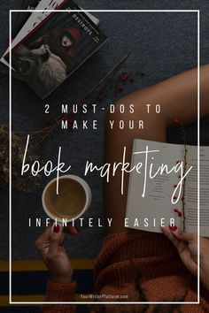 Is your book marketing falling flat? Discover two essential 'must-dos' to establish a firm footing for a strong writer platform. Amazon Publishing, Self Publishing, Writing Advice, Writing A Book, Writing Ideas, Creative Writing Tips, Sell Your Books, Book Launch, Book Signing