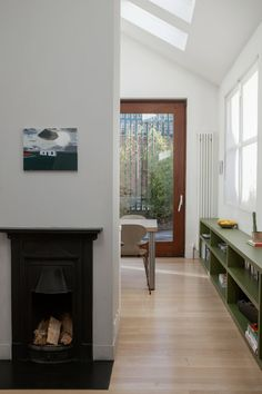 A calm, considered Harold's Cross Cottage