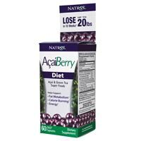 http://www.iherb.com/21st-Century-Health-Care-D-1000-D3-Extra-Strength-110-Tablets/15030?rcode=YUY952 Natrol, AcaiBerry Diet, Acai & Green Tea Super Foods, 60 Fast Capsules