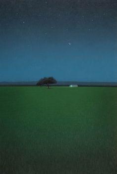Luz de Medianoche (Midnight Light). Jose Basso