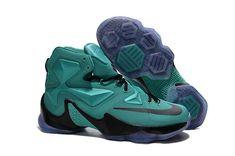 promo code 11850 c93b2 Buy 2016 Nike Mens Basketball Sneakers Lebron 13 Green Purple Black TopDeals  from Reliable 2016 Nike Mens Basketball Sneakers Lebron 13 Green Purple  Black ...