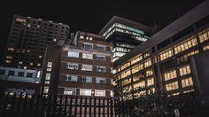 Late night strolls through #Aldgate @antondee_  #archilife #eastlondon #aldgateeast #artofvisuals #nightowl #division #antondee