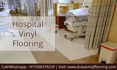 Stay on budget with High of Value Hospital vinyl Flooring. Browse our Cheep and Best House of Home Hospital Flooring. Pvc Flooring, Rubber Flooring, Vinyl Flooring, Modern Hospital, Hospital Design, Healthcare Design, Real Wood, Confident, Dubai