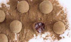 Trüffelschokolade mit Lakritzkaramell - Lakrids by Johan Bülow GmbH