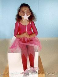 5 Kostüme für Kinder, die leicht gelingen: http://www.eltern.de/familie-und-urlaub/familienleben/karnevalskostueme-anleitung.html?page=2