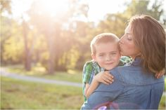 Mother and son photography and posing, outdoor photography, Harrisonburg, VA, Be Thou My Vision Photography