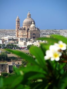 Xeokixa Church, Gozo, Malta Copyright: Alex Kalantzis